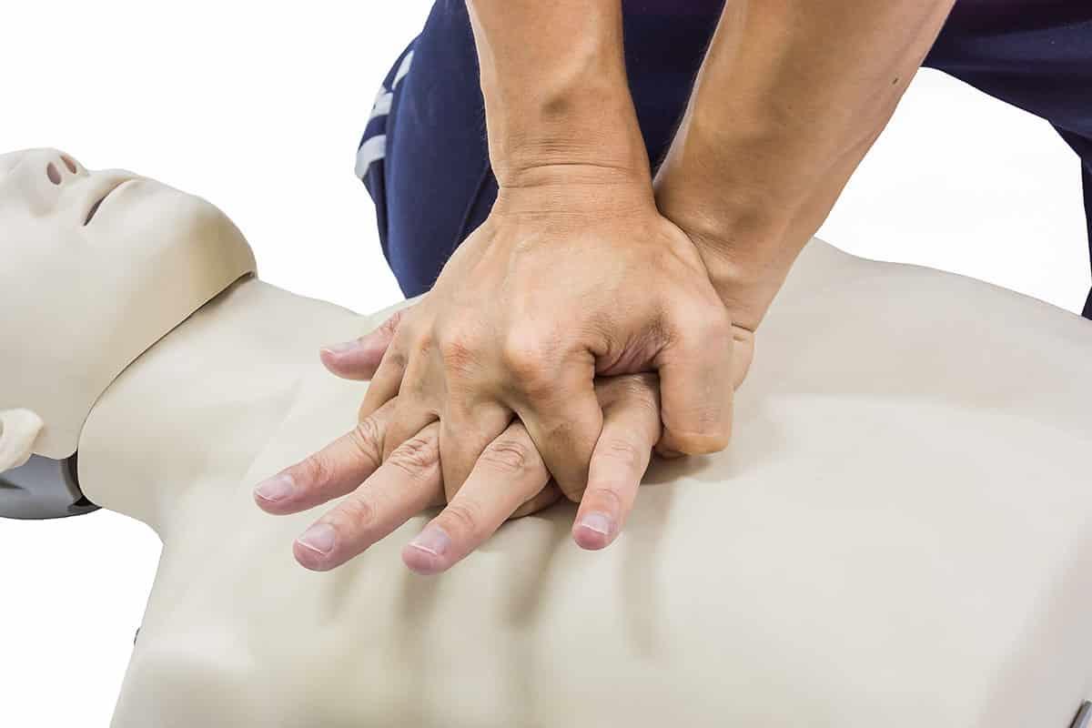 First Aid/CPR/Bloodborne Pathogens
