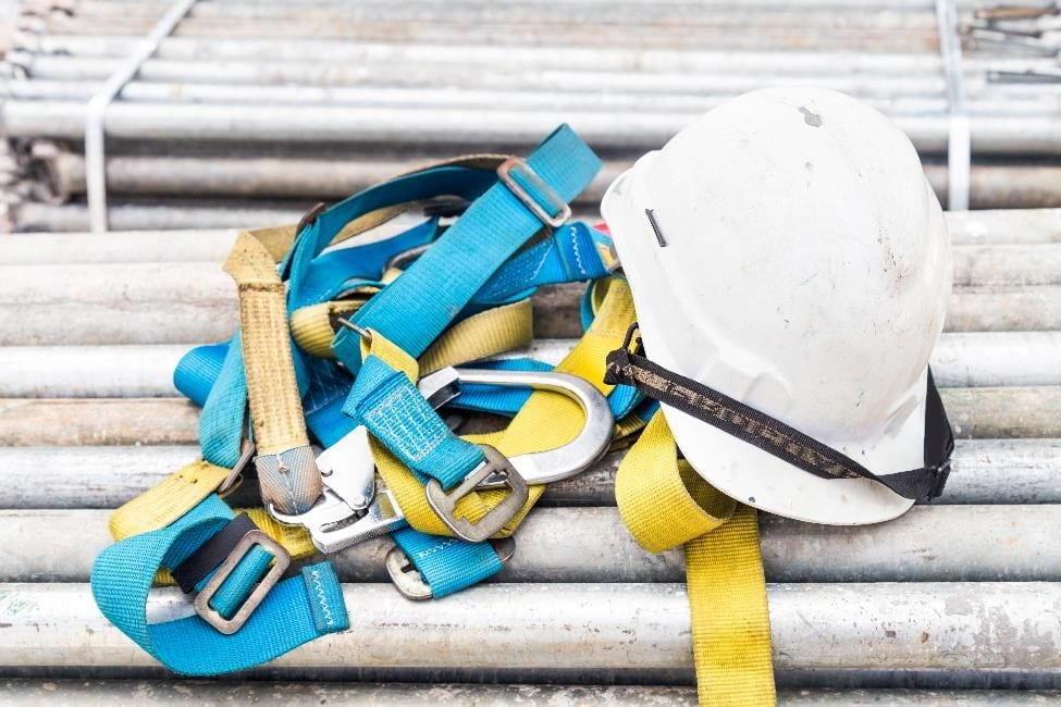 Competent Person Fall Protection (English)