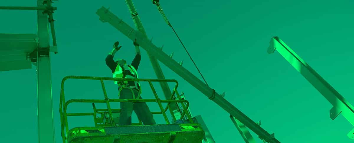 Qualified Rigger/Signal Person