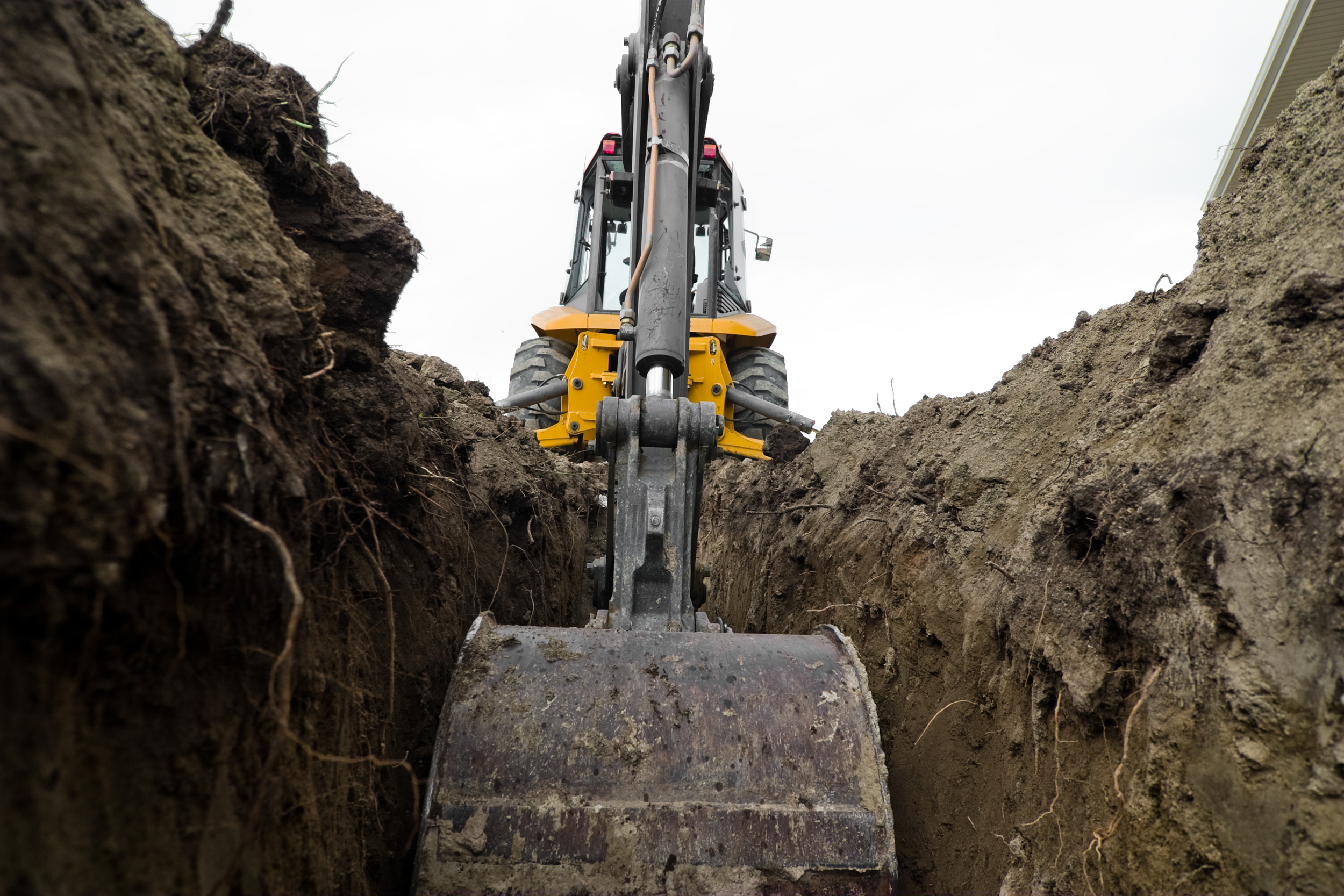 Excavation & Trenching Safety