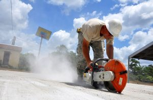 Competent Person Silica Training for Construction
