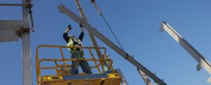 Qualified Rigger & Signal Person Training